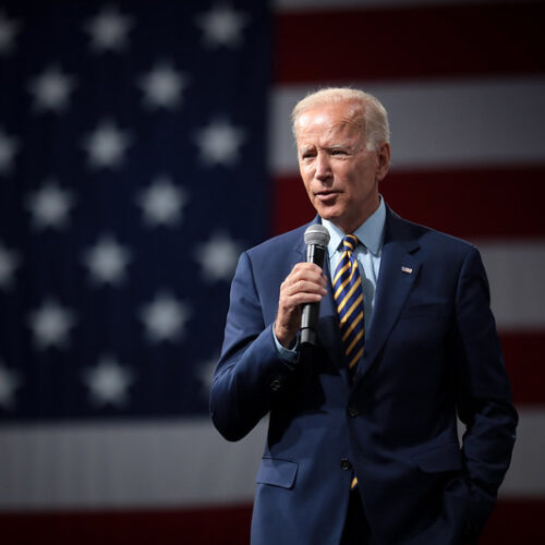 Biden receives document asking for the suspension of commercial exchange between Brazil and USA