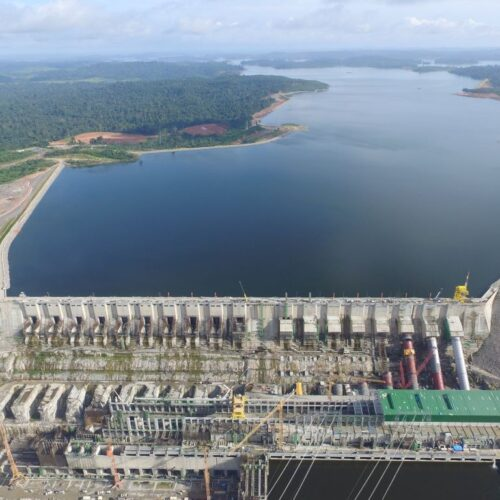 Ibama cede à pressão e Belo Monte volta a liberar vazão mínima para Rio Xingu