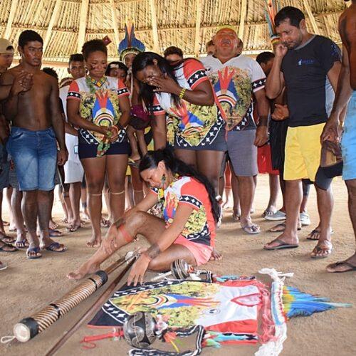 Em menos de um mês, dois indígenas da etnia Tembé são assassinados no Pará